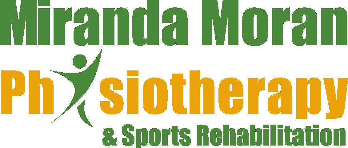 Miranda Moran